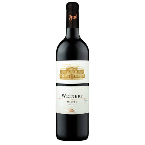 Bodega Weinert Malbec - De Wine Spot | Curated Whiskey, Small-Batch Wines and Sakes