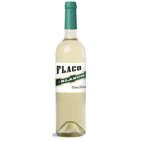 Bodegas Flaco Blanco | De Wine Spot - Curated Whiskey, Small-Batch Wines and Sakes