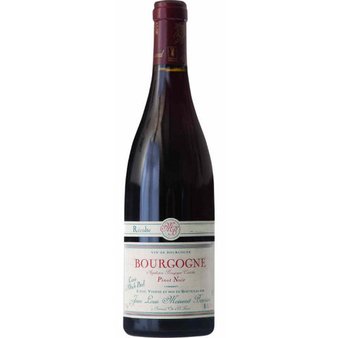 "Moissenet Bonnard Bourgogne Rouge ""Oncle Paul"" 