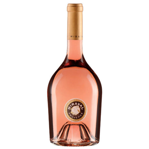 Chateau Miraval A.O.C Cotes de Provence Rose - De Wine Spot | Curated Whiskey, Small-Batch Wines and Sakes