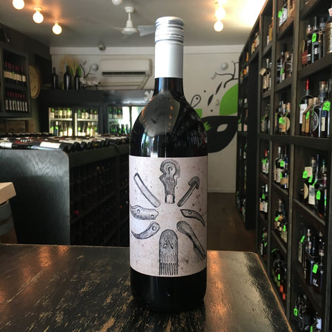 Hand Work  Garnacha - De Wine Spot | Curated Whiskey, Small-Batch Wines and Sakes