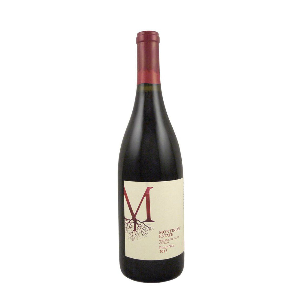 Montinore Estate Willamette Valley Pinot Noir | De Wine Spot - Curated Whiskey, Small-Batch Wines and Sakes
