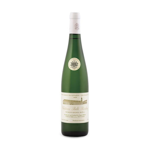 Egon Muller Chateau Bela Riesling | De Wine Spot - Curated Whiskey, Small-Batch Wines and Sakes
