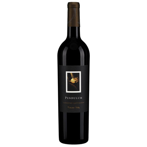 Pendulum Columbia Valley Cabernet Sauvignon - De Wine Spot | Curated Whiskey, Small-Batch Wines and Sakes