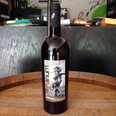 Agnanum Sabbia Vulcanica Campania Falanghina - De Wine Spot | Curated Whiskey, Small-Batch Wines and Sakes