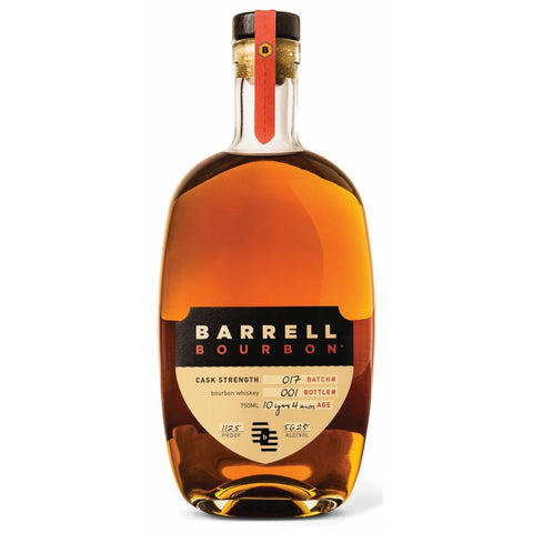 Barrell Bourbon Batch #017 - De Wine Spot | Curated Whiskey, Small-Batch Wines and Sakes