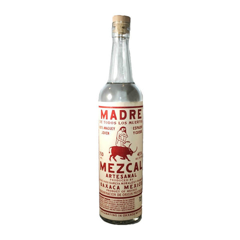 Madre Mezcal - De Wine Spot | Curated Whiskey, Small-Batch Wines and Sakes