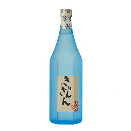Kirinzan Junmai Daiginjo Sake - De Wine Spot | Curated Whiskey, Small-Batch Wines and Sakes
