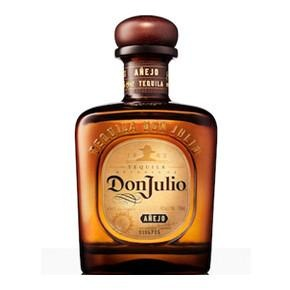 Don Julio Anejo Tequila - De Wine Spot | Curated Whiskey, Small-Batch Wines and Sakes