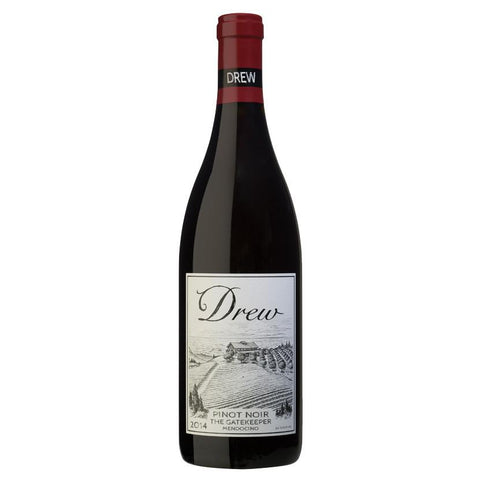 Drew Family Cellars Anderson Valley Pinot Noir Gatekeepers - De Wine Spot | Curated Whiskey, Small-Batch Wines and Sakes