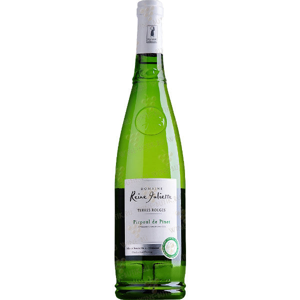 Domaine Reine Juliette Picpoul de Pinet | De Wine Spot - Curated Whiskey, Small-Batch Wines and Sakes