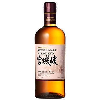 Nikka Miyagikyo Single Malt Whisky - De Wine Spot | Curated Whiskey, Small-Batch Wines and Sakes