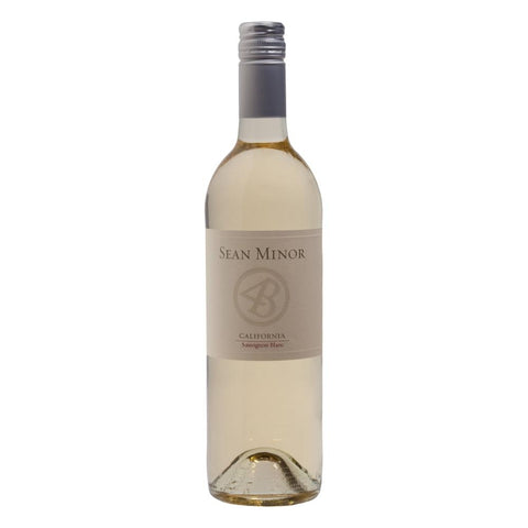 Sean Minor 4B California Sauvignon Blanc - De Wine Spot | Curated Whiskey, Small-Batch Wines and Sakes
