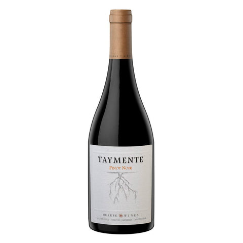 Bodegas y Vinedos Huarpe Taymente Pinot Noir - De Wine Spot | Curated Whiskey, Small-Batch Wines and Sake Collection