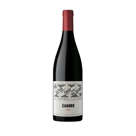 "Combel La Serre ""Pur Fruit du Causse"" Cahors - De Wine Spot 