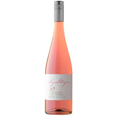 Apaltagua Valle de Colchagua Rose of Carmenere - De Wine Spot | Curated Whiskey, Small-Batch Wines and Sakes