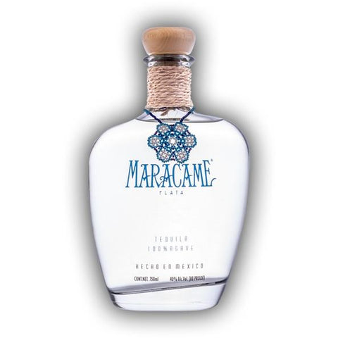 Maracame Tequila Plata - De Wine Spot | DWS - Drams/Whiskey, Wines, Sake