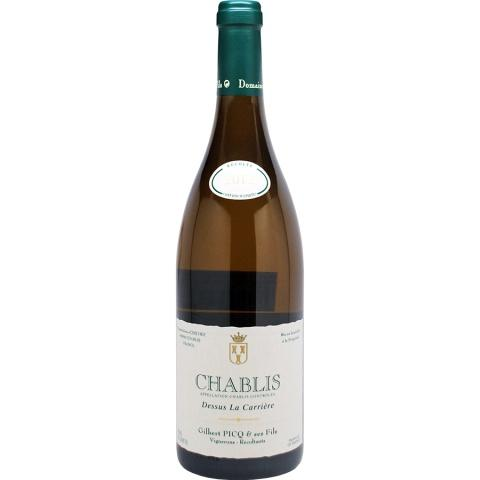 Gilbert Picq & ses Fils Chablis - De Wine Spot | Curated Whiskey, Small-Batch Wines and Sakes
