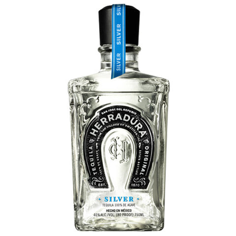Herradura Silver Tequila - De Wine Spot | Curated Whiskey, Small-Batch Wines and Sakes