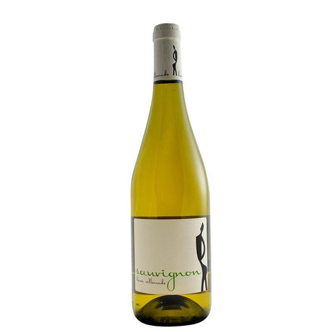 Herve Villemade Sauvignon Blanc - De Wine Spot | Curated Whiskey, Small-Batch Wines and Sakes