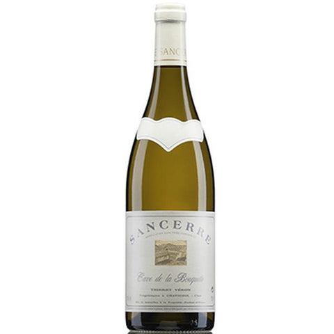 Thierry Veron Cave de la Bouquette Sancerre - De Wine Spot | Curated Whiskey, Small-Batch Wines and Sakes