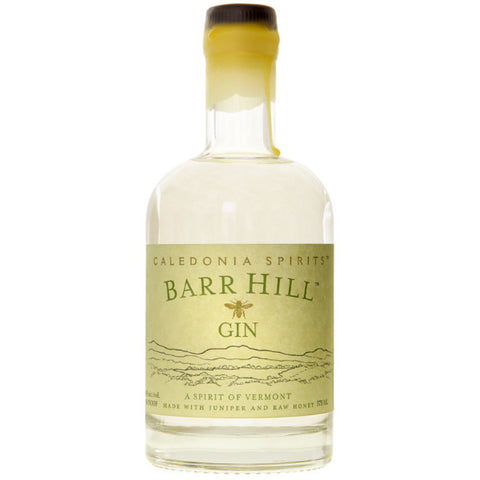 Barr Hill Gin | De Wine Spot - Curated Whiskey, Small-Batch Wines and Sakes
