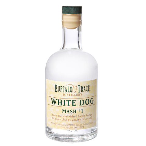 Buffalo Trace White Dog Mash #1 Whiskey - De Wine Spot | Curated Whiskey, Small-Batch Wines and Sakes