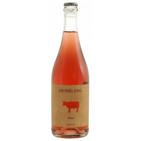 "Meinklang ""Prosa"" Osterreich Sparkling Rose - De Wine Spot 