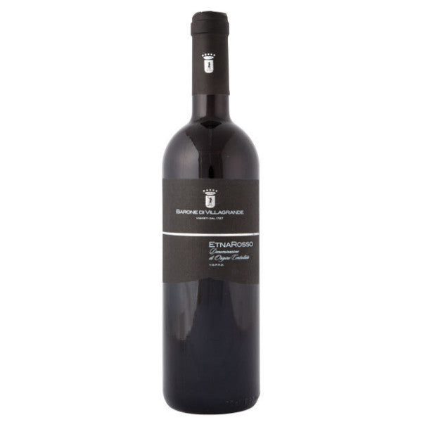 Barone Di Villagrande Etna Rosso - De Wine Spot | Curated Whiskey, Small-Batch Wines and Sakes
