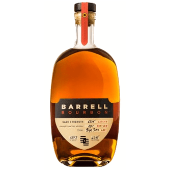 Barrell Bourbon Batch #009 - De Wine Spot | Curated Whiskey, Small-Batch Wines and Sakes