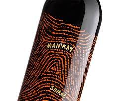 Manikay Barossa Valley Shiraz - De Wine Spot | Curated Whiskey, Small-Batch Wines and Sakes