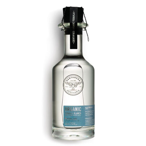 Santanera Abolengo Tequila Blanco - De Wine Spot | Curated Whiskey, Small-Batch Wines and Sakes