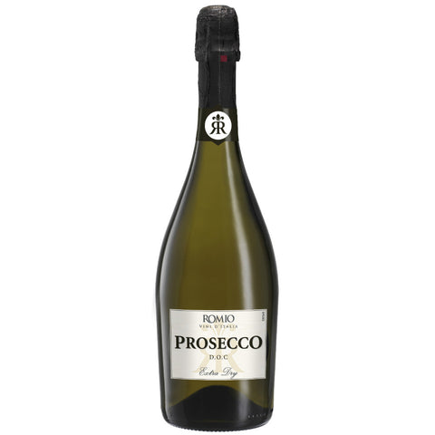 Romio Prosecco D.O.C | De Wine Spot - Curated Whiskey, Small-Batch Wines and Sakes