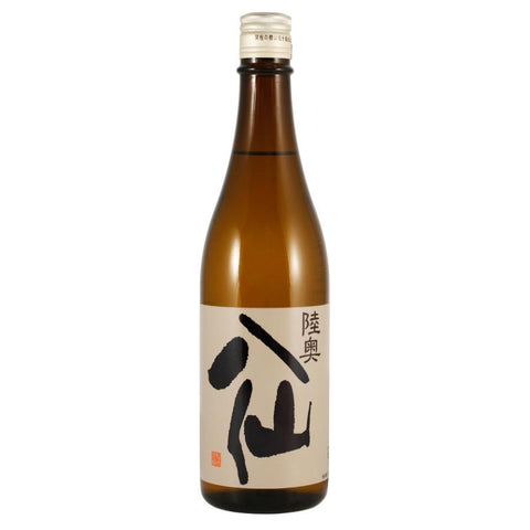 Mutsu Hassen Black Label Junmai Ginjo Sake - De Wine Spot | Curated Whiskey, Small-Batch Wines and Sakes