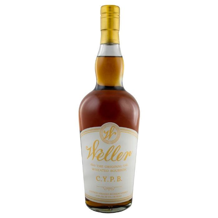 Weller CYPB Original Wheated Bourbon - De Wine Spot | Curated Whiskey, Small-Batch Wines and Sakes