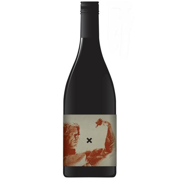 X Winery North Coast Big Gun Red - De Wine Spot | Curated Whiskey, Small-Batch Wines and Sakes