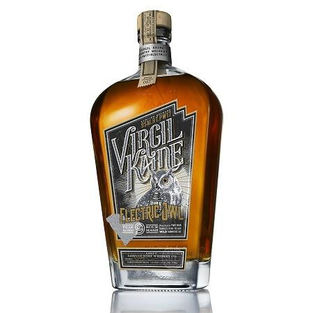 Virgil Kaine Electric Owl Bourbon Whiskey | De Wine Spot - Curated Whiskey, Small-Batch Wines and Sakes