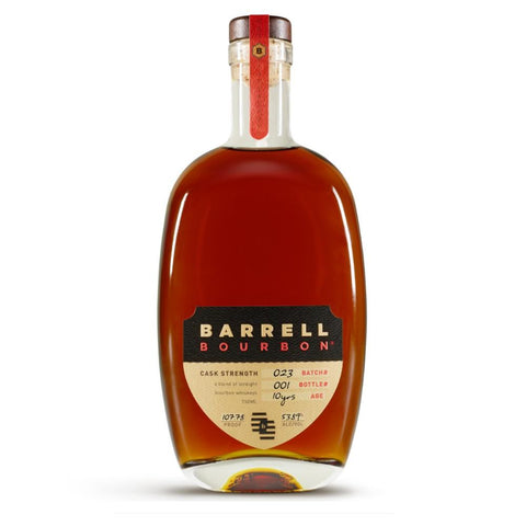 Barrell Bourbon Batch #023 - De Wine Spot | Curated Whiskey, Small-Batch Wines and Sakes