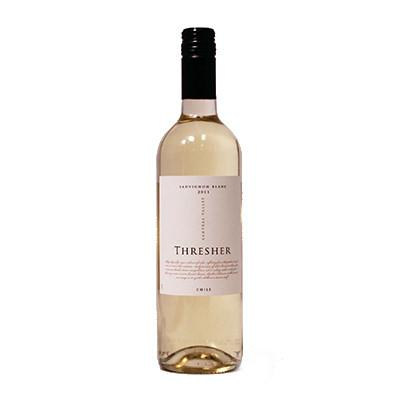 Thresher Sauvignon Blanc - De Wine Spot | Curated Whiskey, Small-Batch Wines and Sakes