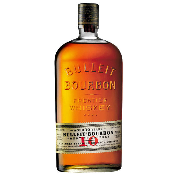 Bulleit 10 Years Kentucky Straight Bourbon Whiskey - De Wine Spot | Curated Whiskey, Small-Batch Wines and Sakes