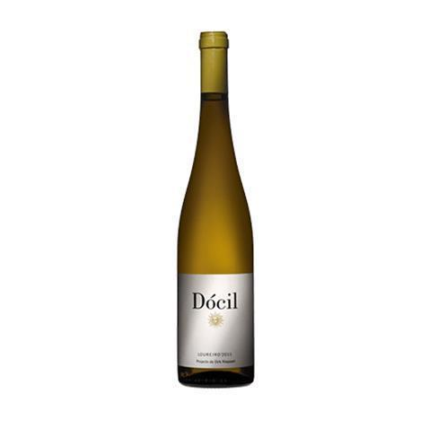 Niepoort Vinho Verde Loureiro Docil Branco - De Wine Spot | Curated Whiskey, Small-Batch Wines and Sakes