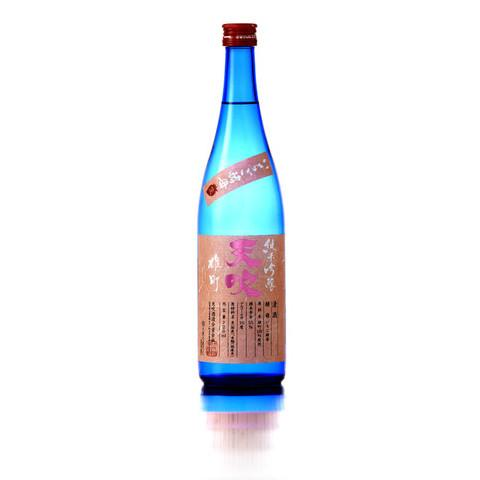 Amabuki Junmai Ginjo Ichigo Sake - De Wine Spot | Curated Whiskey, Small-Batch Wines and Sakes
