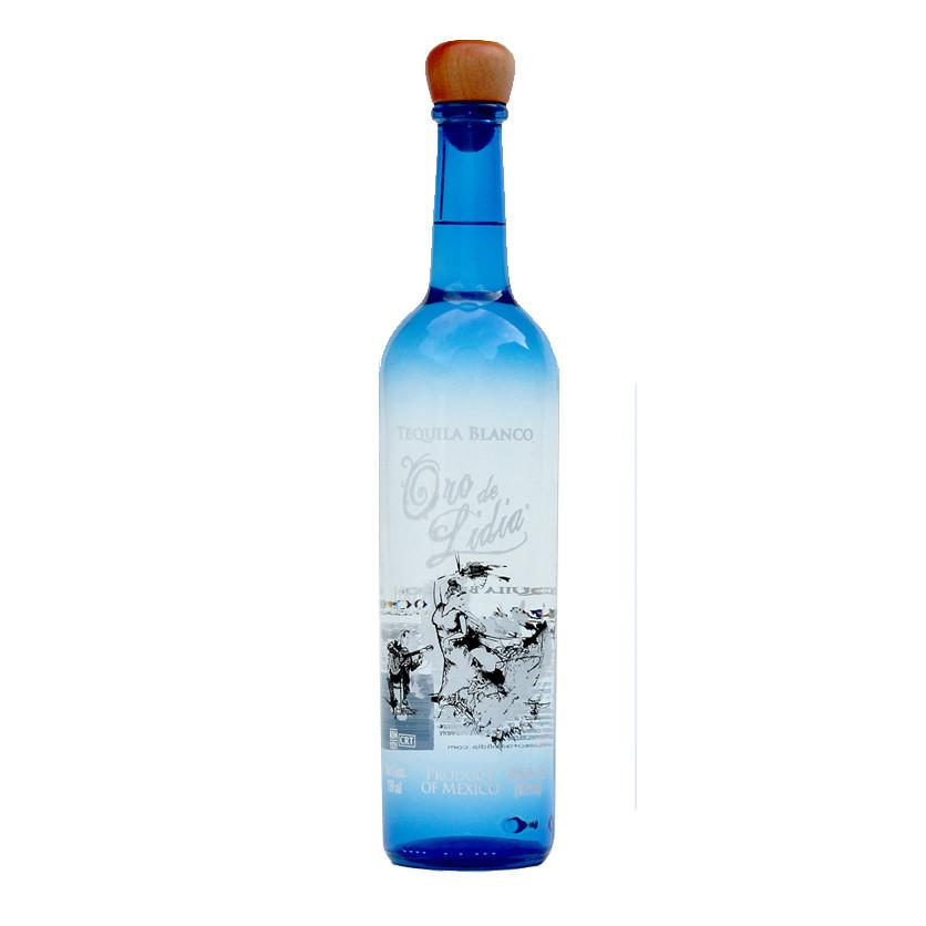 Oro de Lidia Blanco Tequila - De Wine Spot | Curated Whiskey, Small-Batch Wines and Sakes