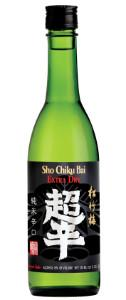 Sho Chiku Bai Extra Dry - De Wine Spot | Curated Whiskey, Small-Batch Wines and Sake Collection  - 2