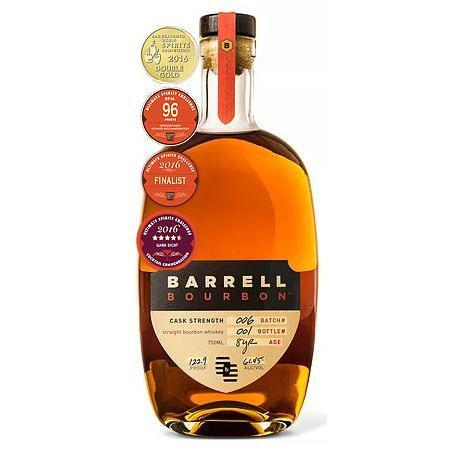 Barrell Bourbon Batch #006 - De Wine Spot | Curated Whiskey, Small-Batch Wines and Sakes