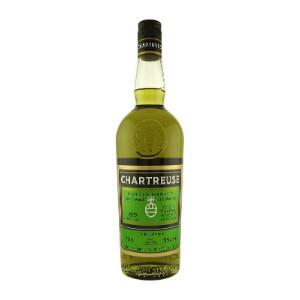 Chartreuse Green Liqueur - De Wine Spot | Curated Whiskey, Small-Batch Wines and Sakes