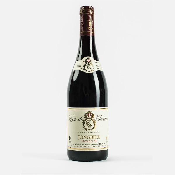 Domaine Eugene Carrel et Fils Vin de Savoie Jongieux Mondeuse | De Wine Spot - Curated Whiskey, Small-Batch Wines and Sakes