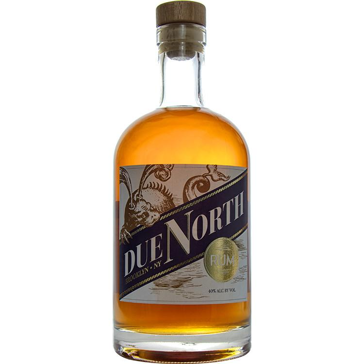 Due North Rum | De Wine Spot - Curated Whiskey, Small-Batch Wines and Sakes