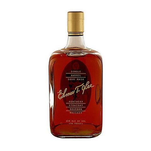 Elmer T. Lee Kentucky Straight Bourbon Whiskey