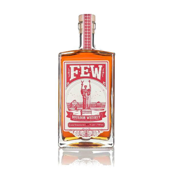 Few Spirits Bourbon Whiskey | De Wine Spot - Curated Whiskey, Small-Batch Wines and Sakes